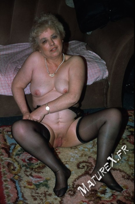 photo mature jackie - 09