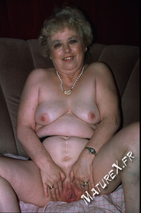 photo mature jackie - 11