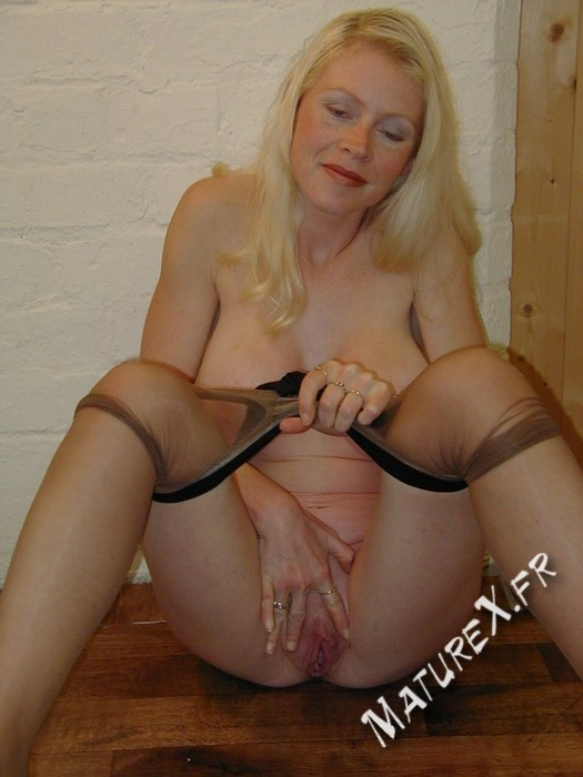 photo mature martine - 10