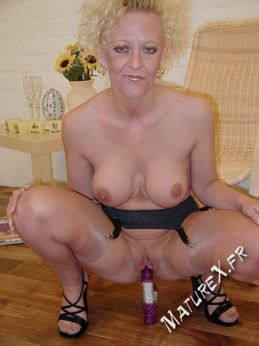 photo mature therese - 04