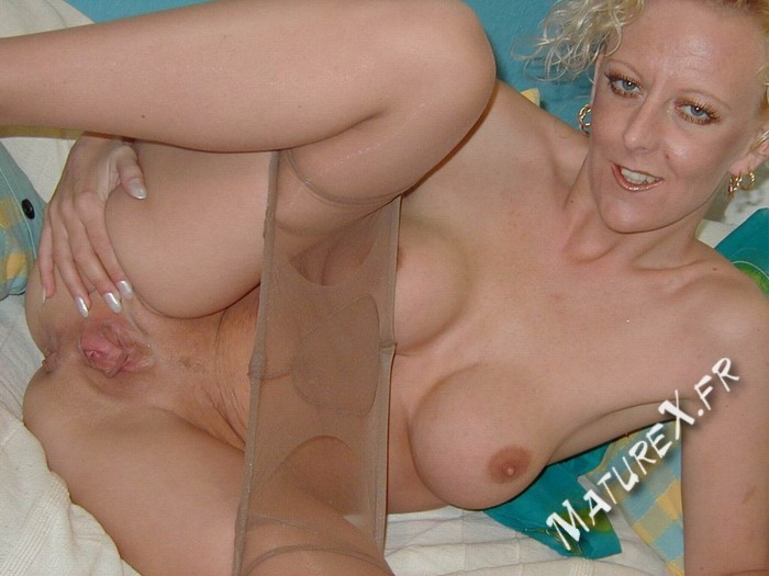 photo mature therese - 08