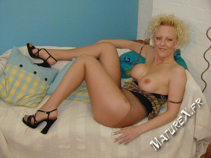 photo mature therese - 12