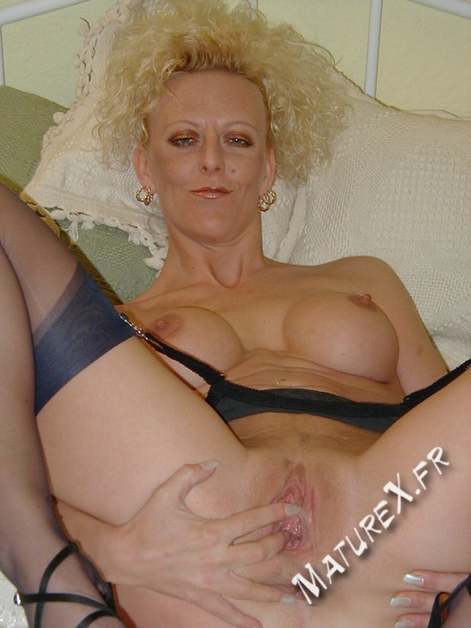 photo mature therese - 17